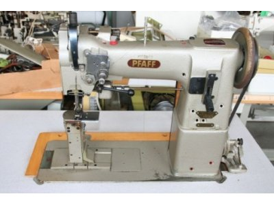 used Pfaff 175 - Sewing