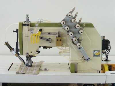 used RIMOLDI F63-46-4MD-05-556-10 - Sewing
