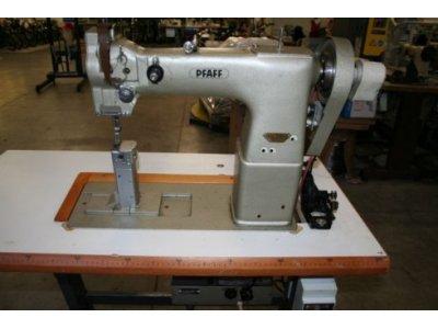 used Pfaff 190-U-12 BS - Sewing