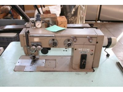 Necchi 971-561 usata Macchine per cucire