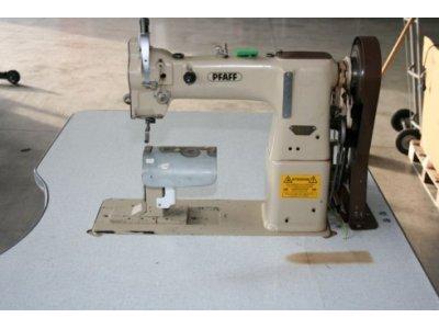 Pfaff 190-U-12  usata Macchine per cucire