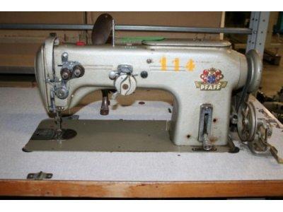 used Pfaff 238-115 - Sewing