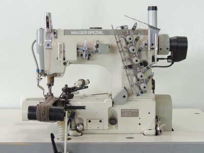 used PEGASUS W 664-33 AC - Sewing