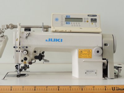 used JUKI DMN-5420-N7 - Sewing