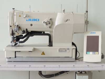 used JUKI LBH-1790-S - Products wanted