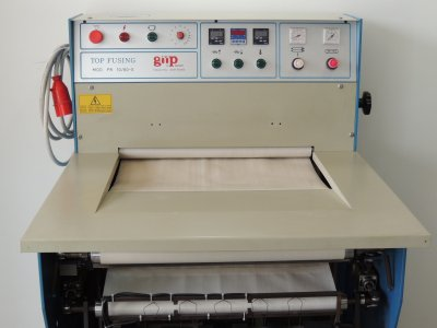 used GMP-PROVASOLI-PR 10/60 S - Cutting Fusing Ironing