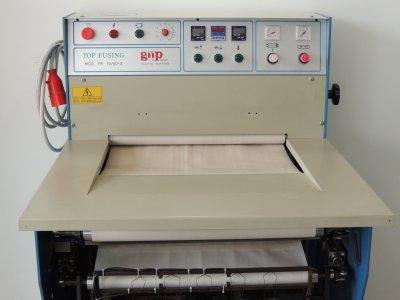 GMP-PROVASOLI PR 10/60 S usata Taglio e Stiro