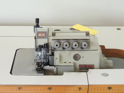 used PEGASUS EX-3216-04 - Sewing
