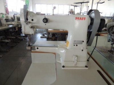 used Pfaff 333-G-712/02 - Sewing
