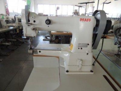 Pfaff 333-G-712/02  usata Macchine per cucire