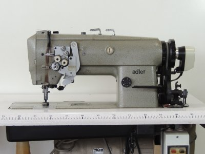 used BROTHER 835 - Sewing