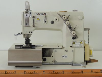 used KANSAY SP-B-2000-C - Sewing