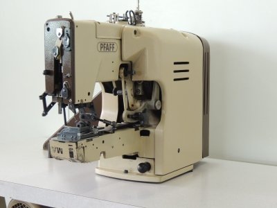 used PFAFF 3306-9 - Products wanted