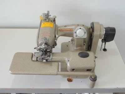 used STROBEL 45-223 - Sewing