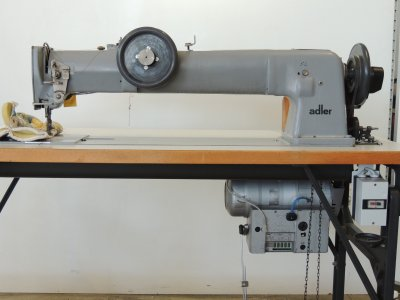 used DURKOPP-ADLER 220-76-73 - Products wanted