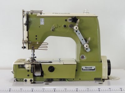 used RIMOLDI 267-30-1MR-07 - Sewing