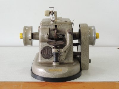 used STROBEL 72-F - Sewing