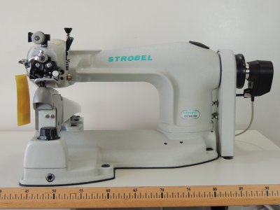 used Strobel 58 - Sewing