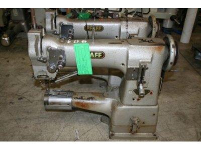 used Pfaff 341-6/01 - Sewing