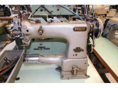 Pfaff 343-712 usata Macchine per cucire