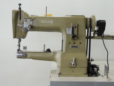 used NECCHI 840 - Sewing