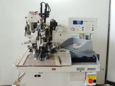 used JUKI APW-236 - Sewing