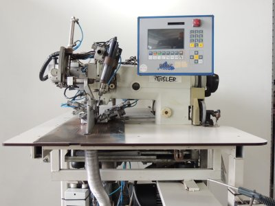 used BEISLER-100-58 - Sewing