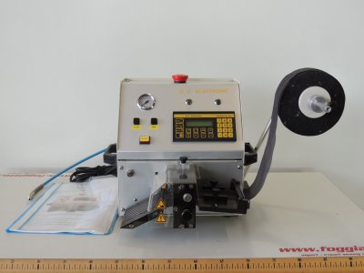 TAGLIAFETTUCCIA-KV-ELECTRONIC-SC1-951