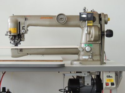 used Strobel 3100-D - Sewing