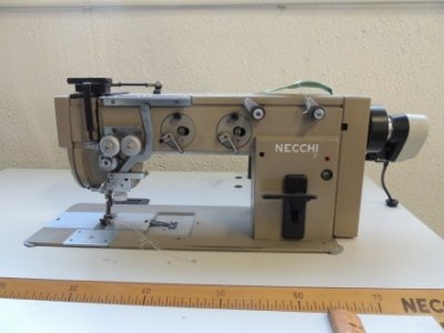 used Necchi 974-263 - Sewing
