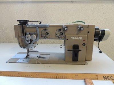 Necchi 974-263 usata Macchine per cucire