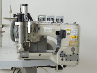 used Pegasus FV-205-02 BA - Sewing