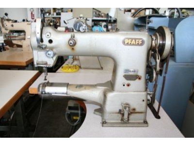 used Pfaff 343-U-12 - Sewing