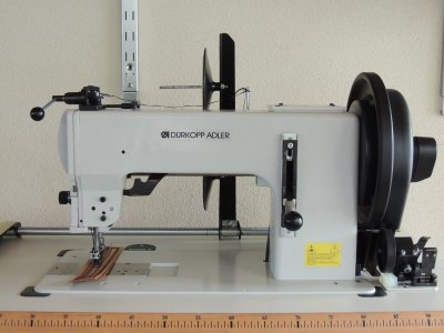 used Durkopp Adler 204-370 - Products wanted