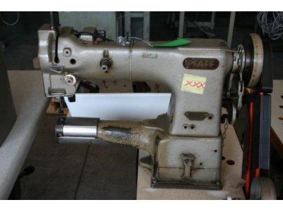 Pfaff 343-U-12 usata Macchine per cucire