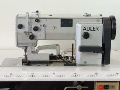 used Durkopp Adler 467-AE-73 - Sewing