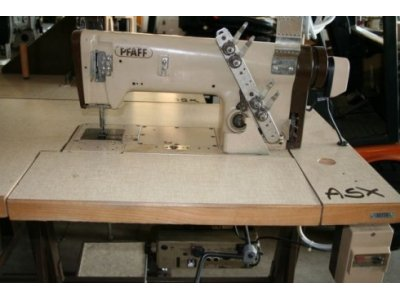 used Pfaff 5642 - Sewing