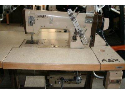 Pfaff 5642 usata Macchine per cucire