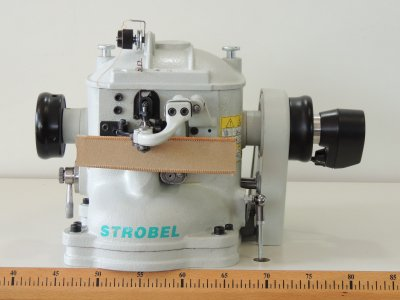 used Strobel 141-23 - Home