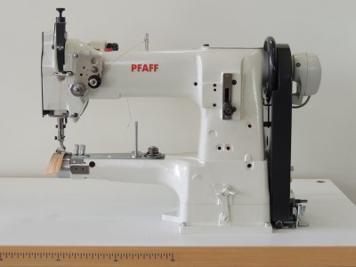 used Pfaff 335-17 - Home