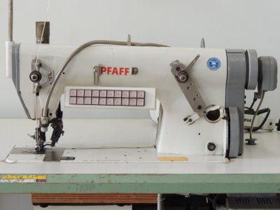 used Pfaff 3811 - Home