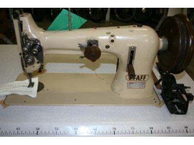 Pfaff 38 Barrel usata Macchine per cucire