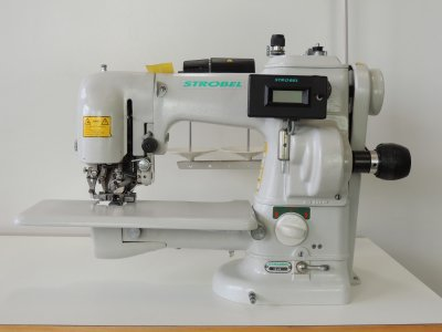 used Strobel 310 - D - Products wanted