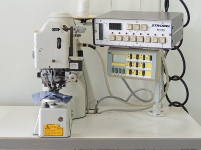 used STROBEL KL-560 - Products wanted