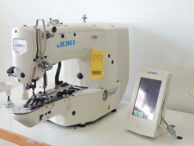 JUKI LK-1903-A-SS usata Macchine per cucire