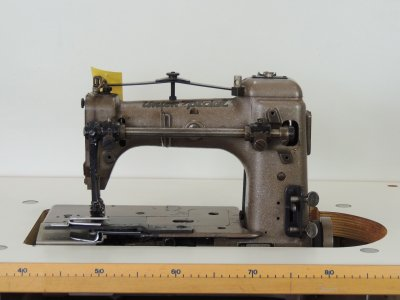 used Union Special 53500 C Plisettatrice - Sewing
