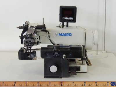 used MAIER 352-12-46-D - Products wanted