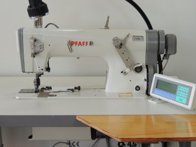 used PFAFF 3801-1-071 - Sewing