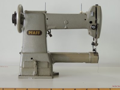 used Pfaff 27-4 BL - Sewing