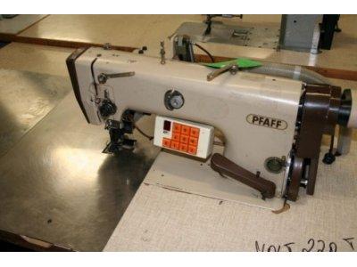 Pfaff 3822/3823 usata Macchine per cucire